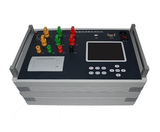 变压器短路阻抗测试仪厂家