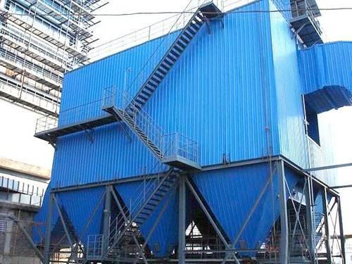 廊坊布袋除尘设备生产厂家  袋式除尘器供应