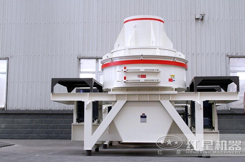 高品质机制砂生产线如何规划?Z84