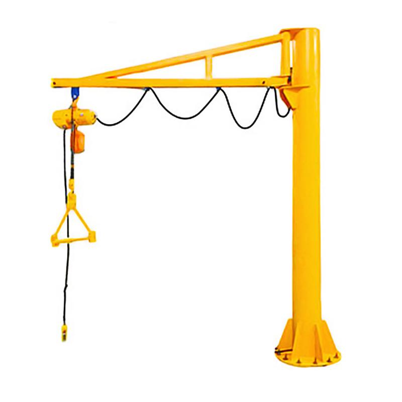 成都0.5t折臂吊 成都环链电动葫芦