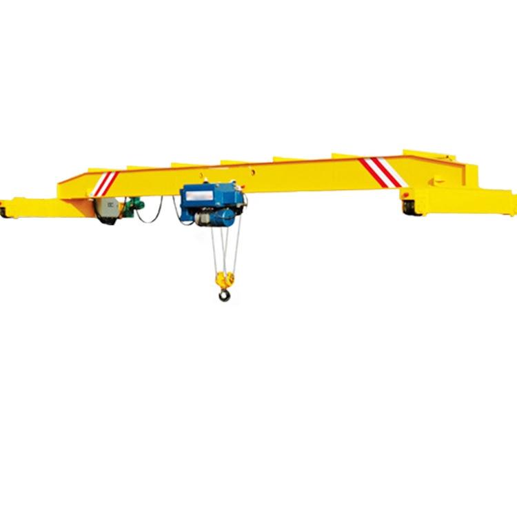 起重机械生产 仓库用单梁悬挂桥式起重机
