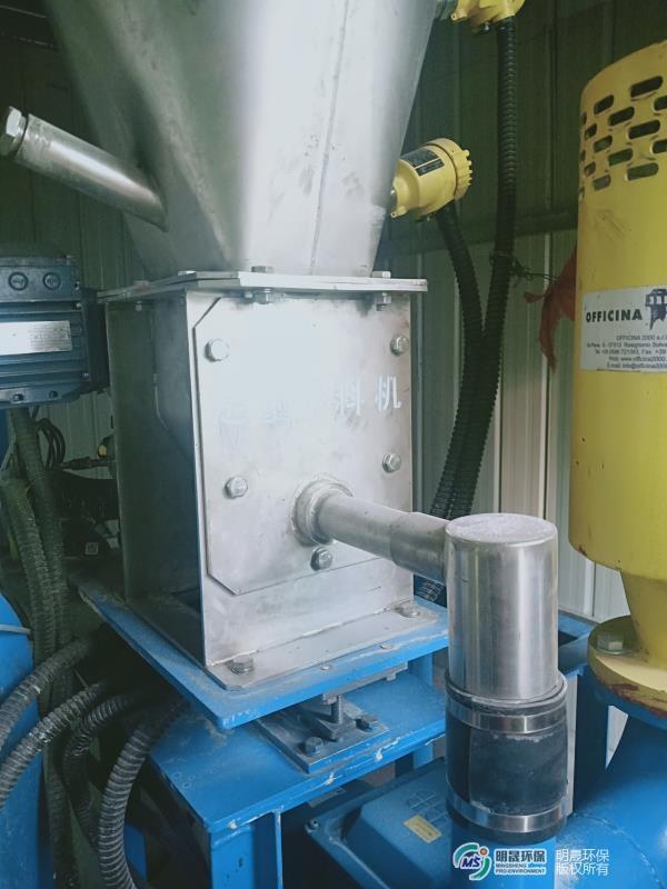 干法脱硫厂家 明晟SDS钠基干法脱硫 小苏打脱硫