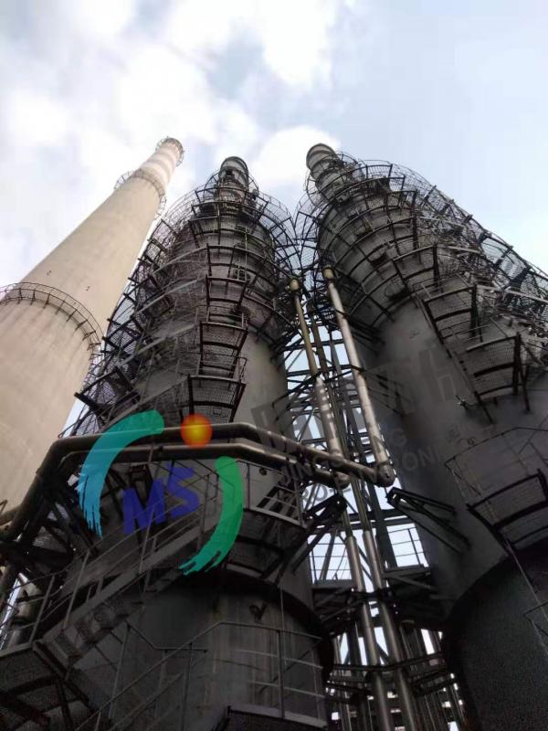 钢铁行业超低排放技术如何升级?