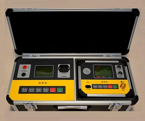 地埋电缆外护套故障测试仪