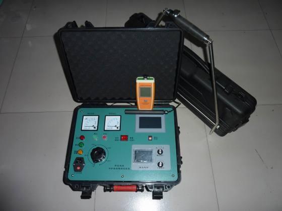外护套电缆故障测试仪