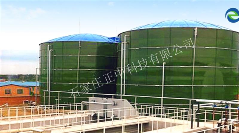 厂家直销养殖污水处理储罐