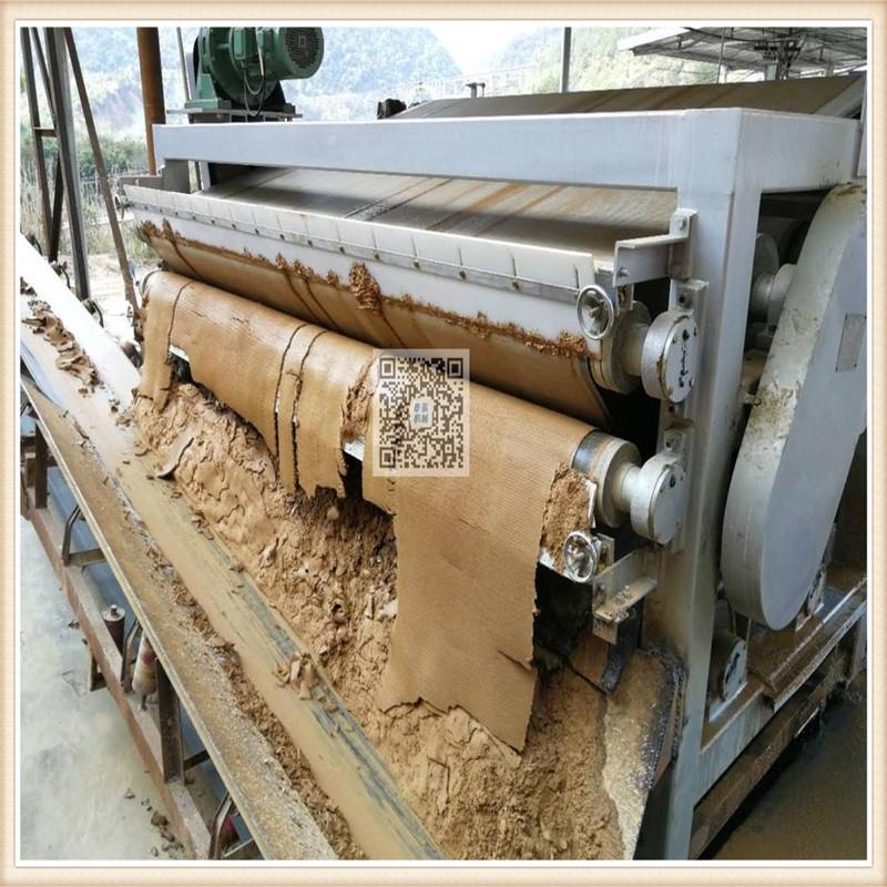 尾矿污泥压滤机设备优点