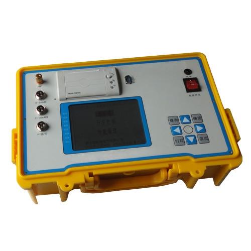 智能型氧化锌避雷器带电检测仪