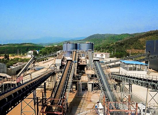投资一套机制砂生产线设备需要多少钱?