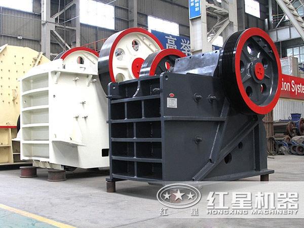 打造时产400吨的成套石料生产线需要投入多少成本?Z85