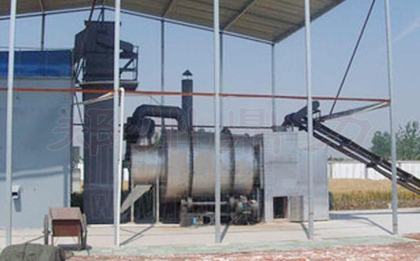湖南小型沙子烘干机设备 厂家直供价格更优惠