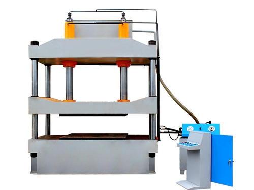 框式液压机