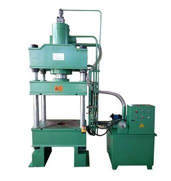 YHW27系列框架式单动薄板冲压液压机