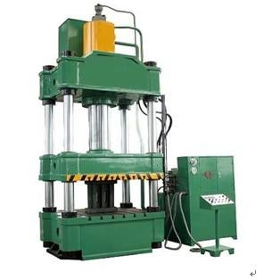 YHW32系列四柱万能液压机