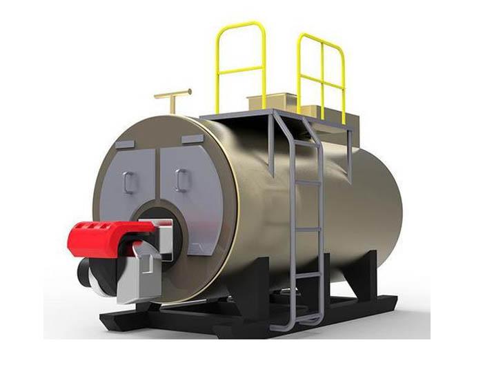导热油炉加热器