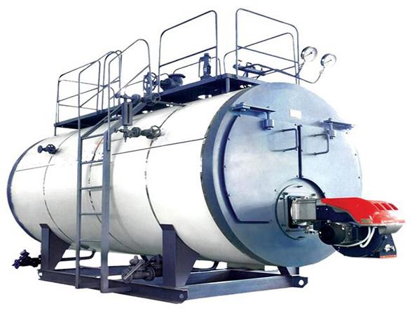 小型电蒸汽锅炉