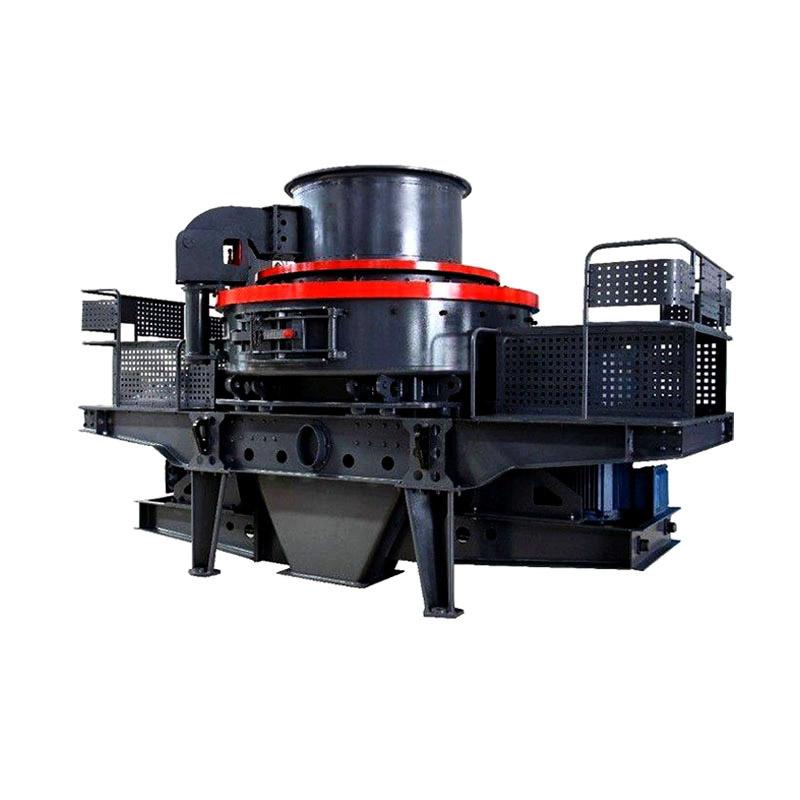 VSI冲击式制砂机