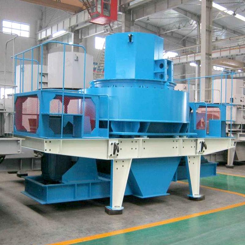 【冲击式制砂机】-冲击式制砂机几乎可以满足任何生产要求-制砂机