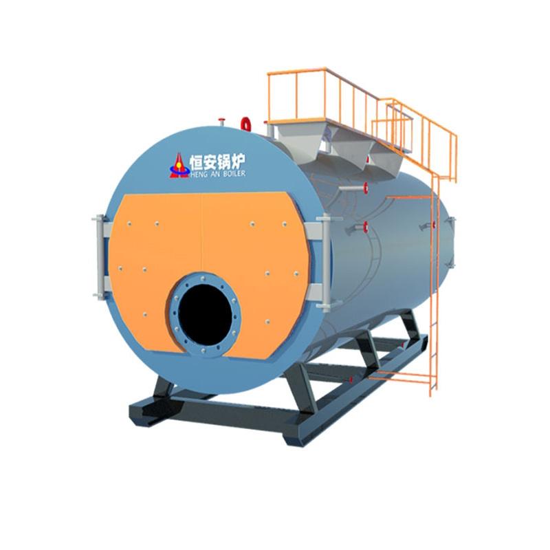 SHF燃生物质系列流化床锅炉