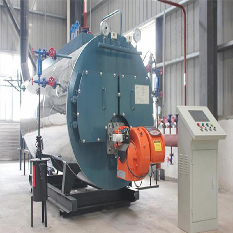 低速循环流化床锅炉