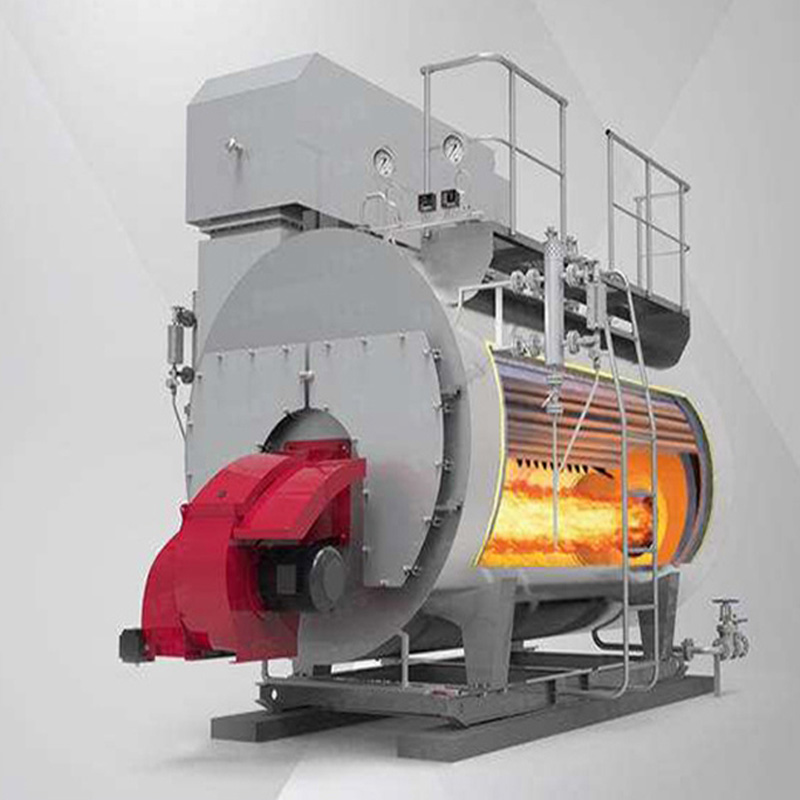燃重油蒸汽锅炉