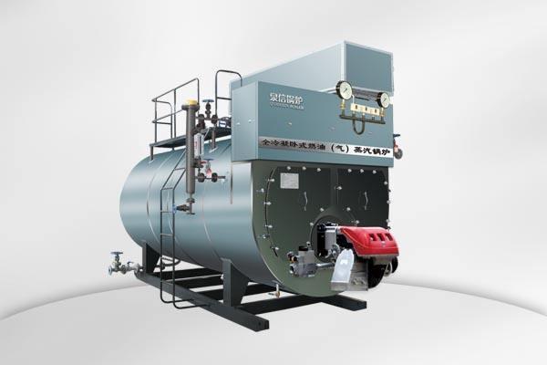 青岛蒸汽锅炉 散装燃油燃气蒸汽锅炉