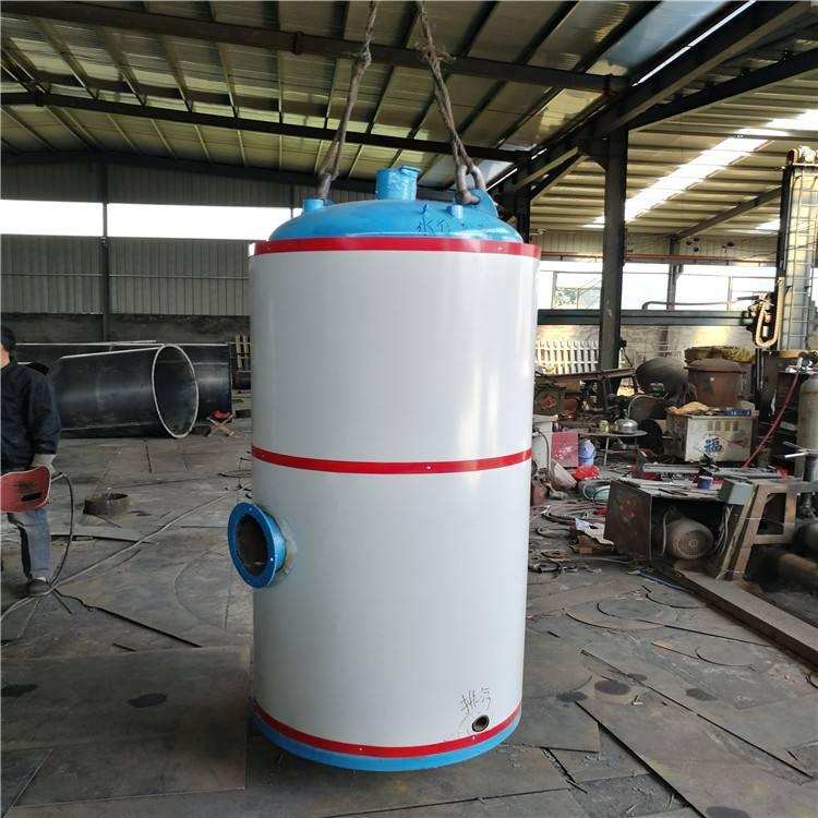 WNS系列1吨燃气蒸汽锅炉