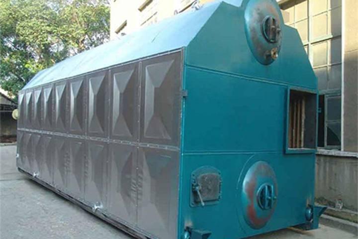 活动炉排型生物质/煤蒸汽锅炉