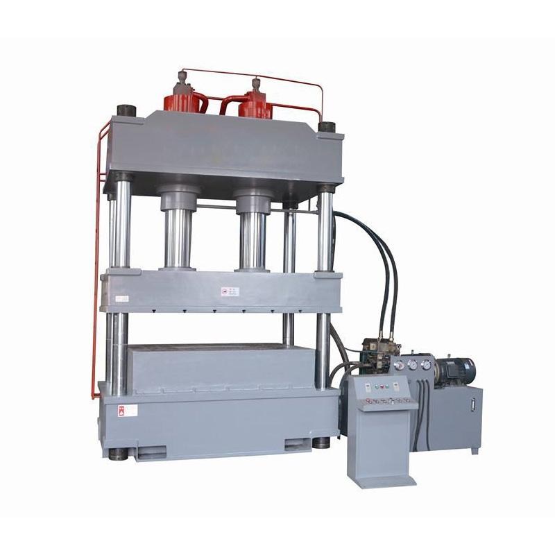 100t(吨)液压机