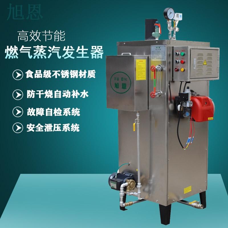 旭恩自动电加热蒸汽发生器
