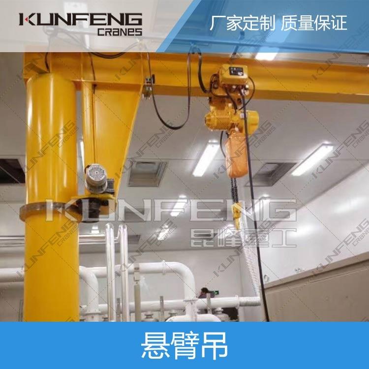 上海电动悬臂吊价格