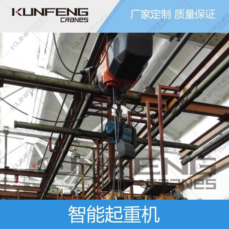 杭州起重机设备吊钩维修注意事项