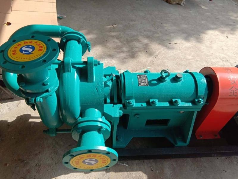 污泥压滤机专用泵,入料泵