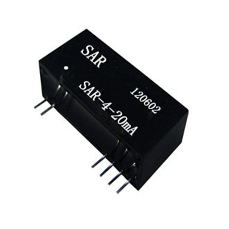 4-20mA模拟线性隔离放大器IC
