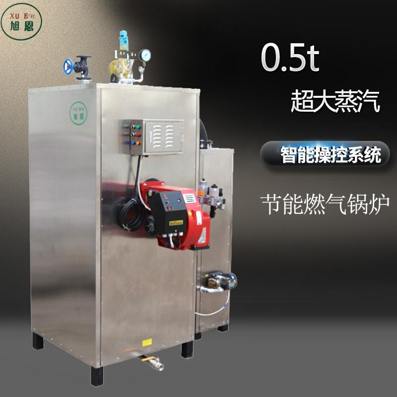 40KG小型燃油蒸汽发生器