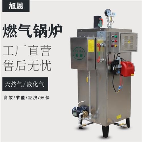 旭恩36KW蒸汽洗车机节能蒸汽发生器不锈钢蒸汽锅炉