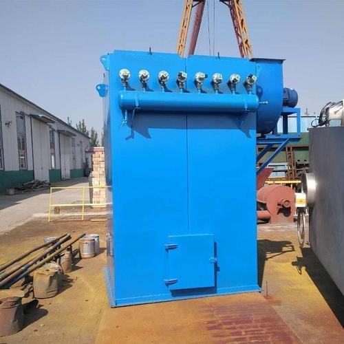 DMC单机脉冲除尘器厂家