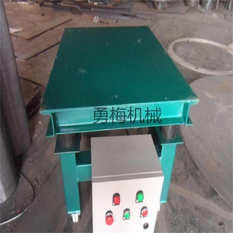 宁夏混凝土振动平台价格