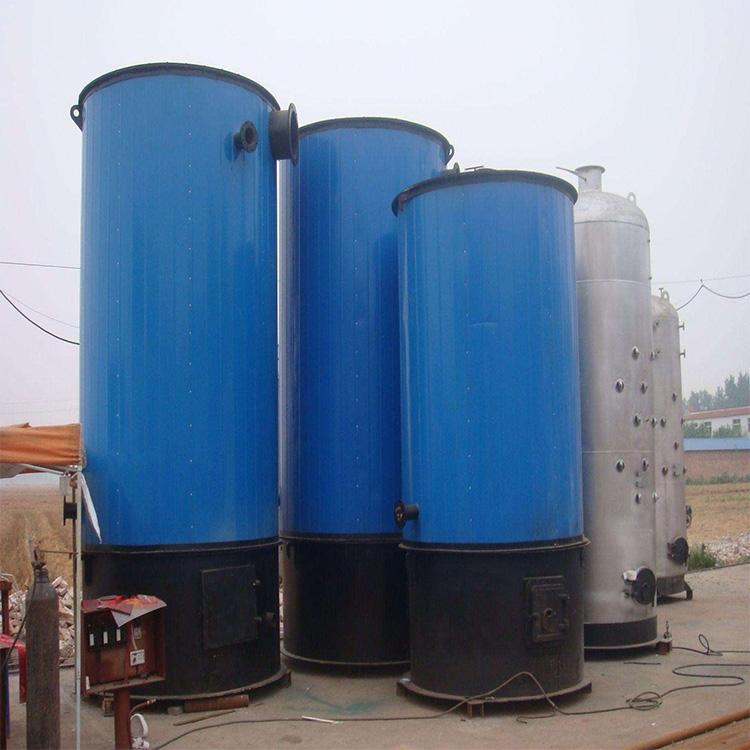 燃气导热油锅炉