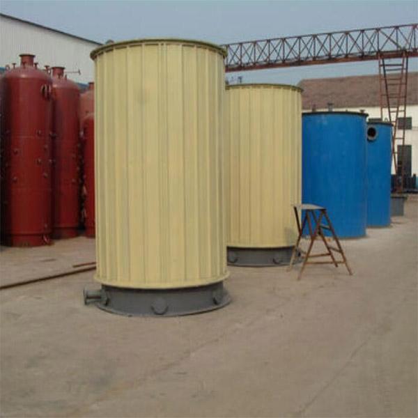 天然气导热油锅炉