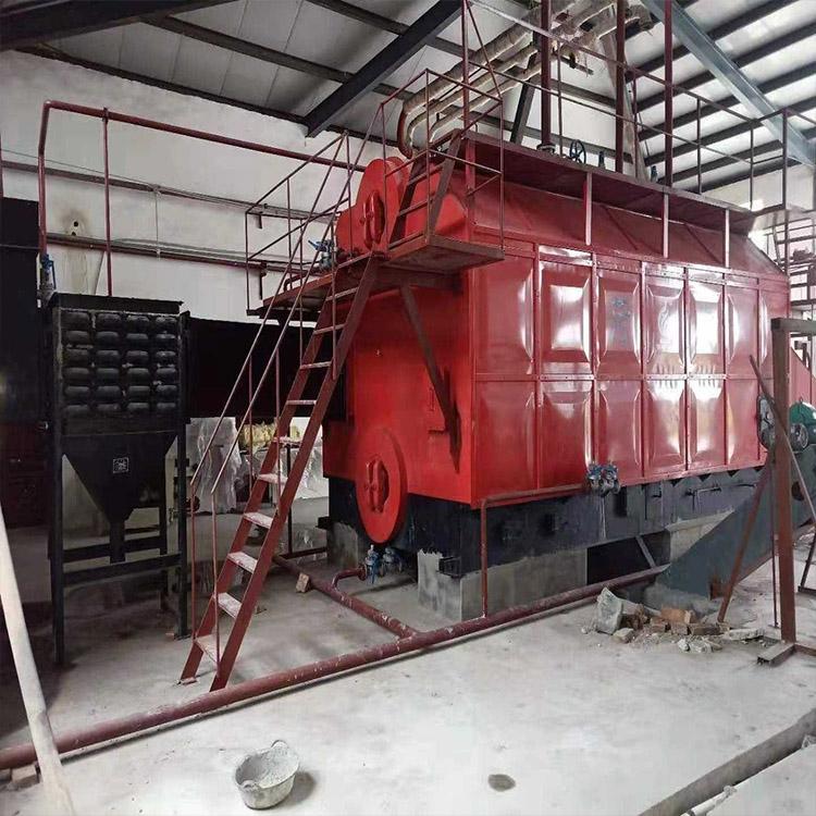 低氮导热油锅炉