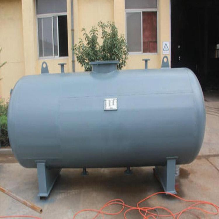 小导热油锅炉
