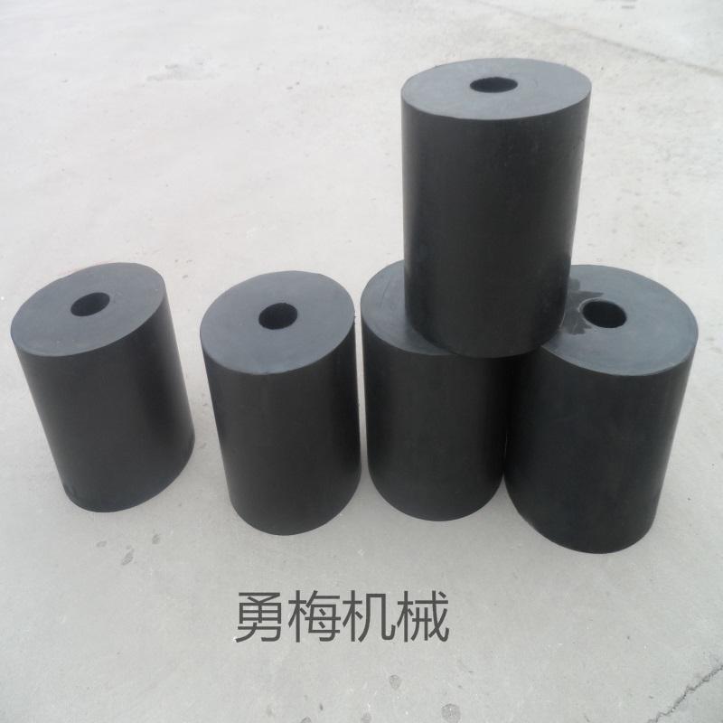 橡胶弹簧减震垫型号