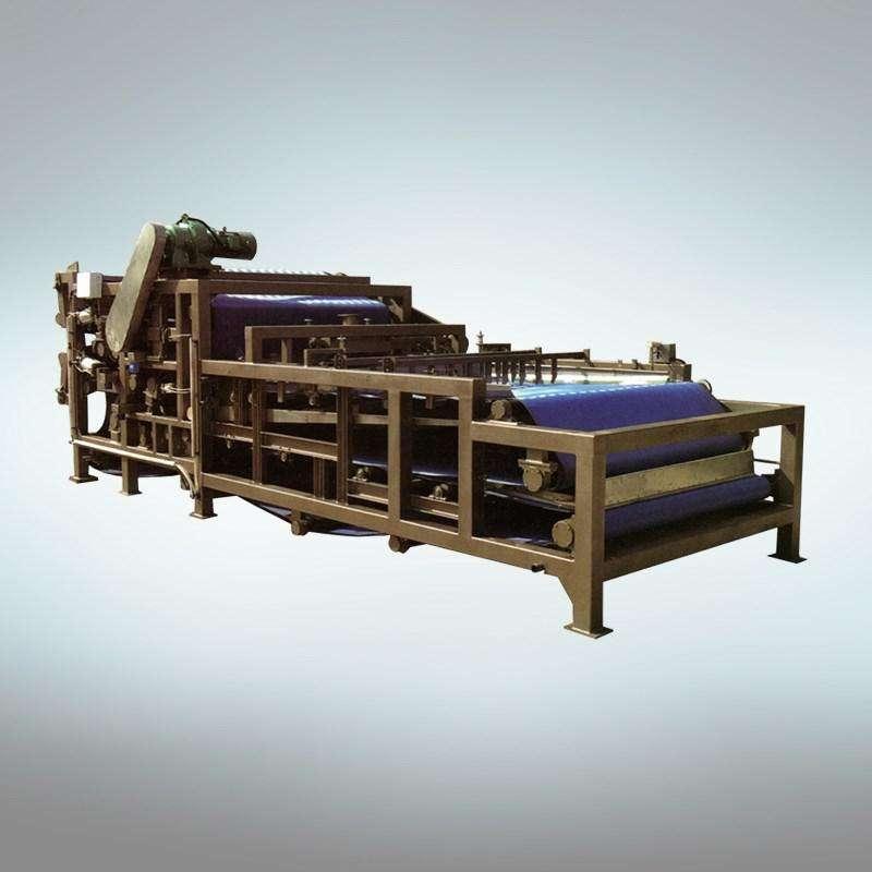 高压隔膜压滤机