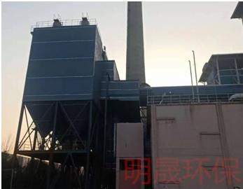 黑龙江干法脱硫公司