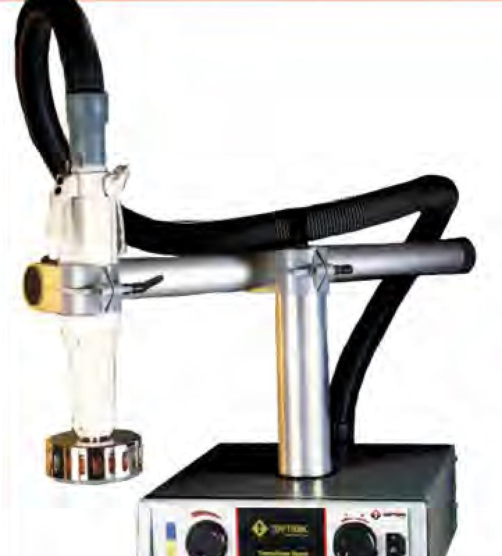 高低温测试机