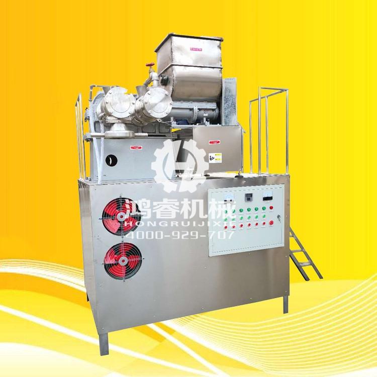 商用米粉机原料多样化