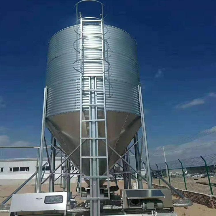 15吨料塔