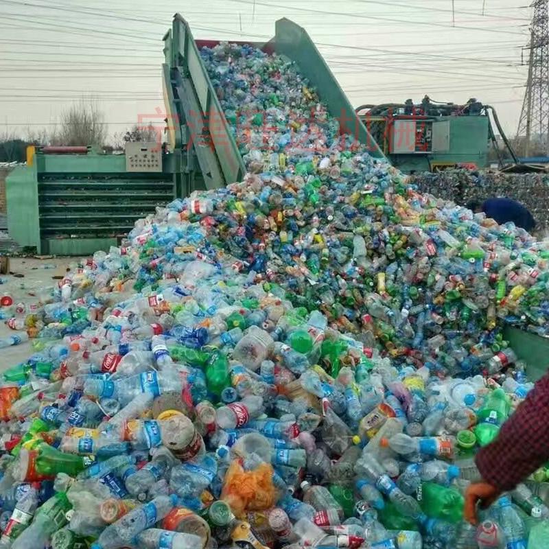 昆明塑料瓶打包机价格表