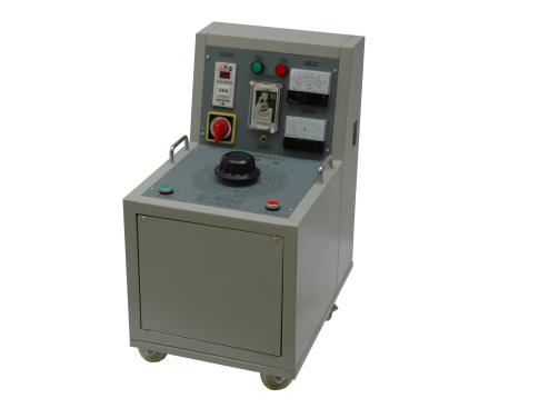 变压器电源控制台